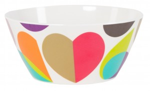 Brokenhearted Bowl