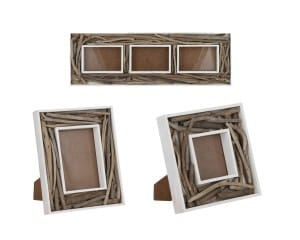 Driftwood Frame Group