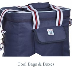 Cool Bags & Boxes