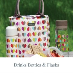 Drinks Bottles & Flasks