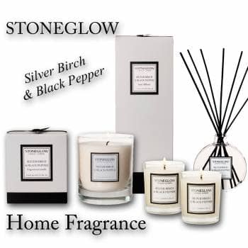 Win a home fragrance bundle worth £50