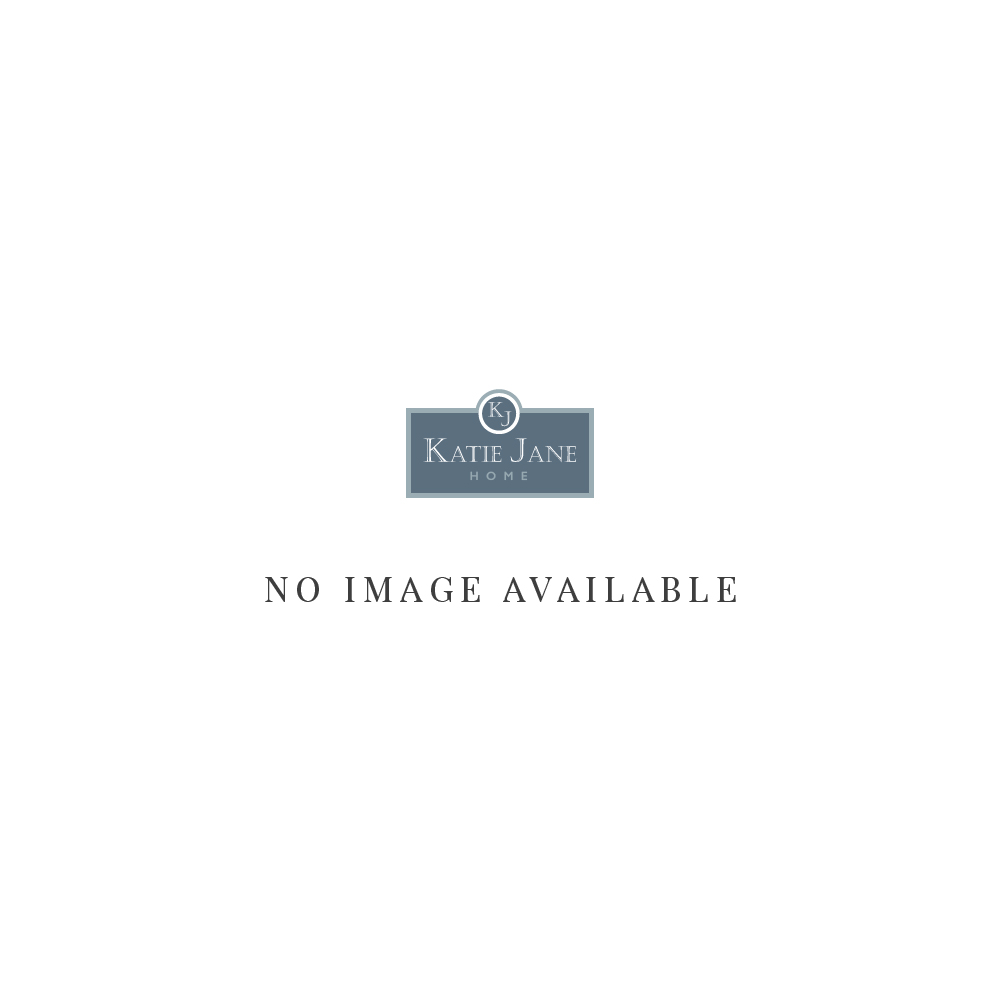 Purple Chenille Waves Square Cushion 43cm x 43cm