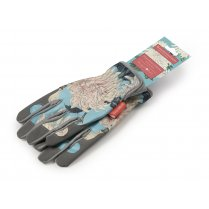 Burgon & Ball Ladies Gardening Gloves - Chrysanthemum