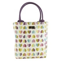 Beau & Elliot Vintage Confetti Lunch Tote by Navigate