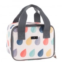 Beau & Elliot Raindrops Personal Cool Bag by Navigate