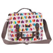 Beau & Elliot Confetti Lunch Satchel by Navigate