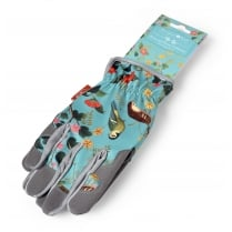 Burgon & Ball Ladies Gardening Gloves - Flora & Fauna Collection