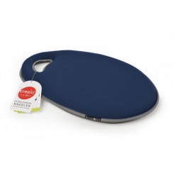 Burgon & Ball Kneelo Kneeler - Navy Blue