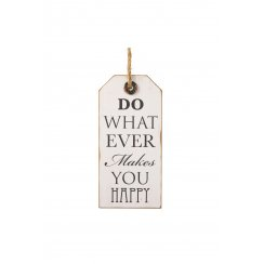 Wall Art - Do Whatever Makes You Happy