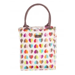 Beau & Elliot Confetti Lunch Tote Bag by Navigate